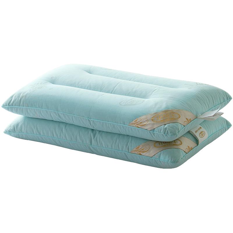 【线下同款】小绵羊荞麦枕头夏季凉枕荞麦壳枕头单个装决明子枕芯