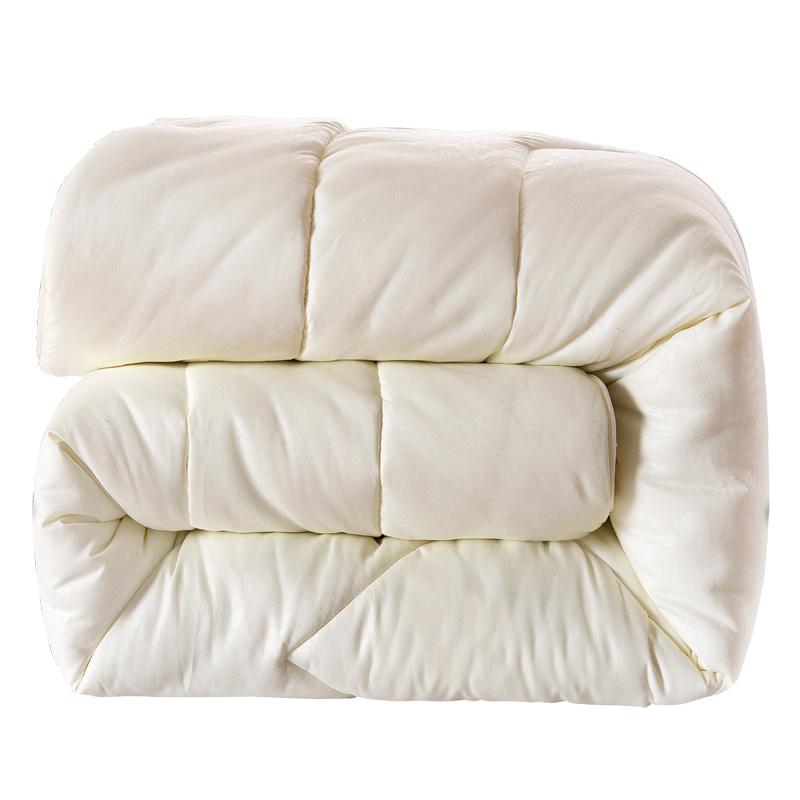 被子冬被加厚保暖被芯双人冬天棉被单人学生空调宿舍被春秋被褥