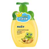 【青蛙王子】儿童无硅油洗发水