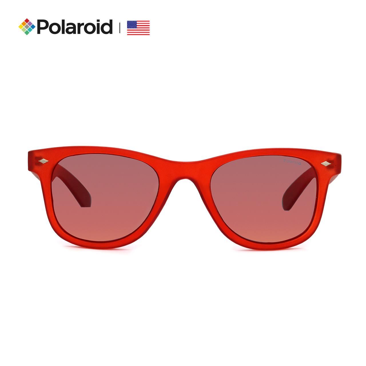 Polaroid 宝丽来 PLD6009 高清偏光太阳眼镜墨镜