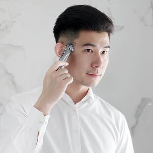 油头电推剪雕刻理发器专业发廊推子神器光头理发店专用工具剃头刀