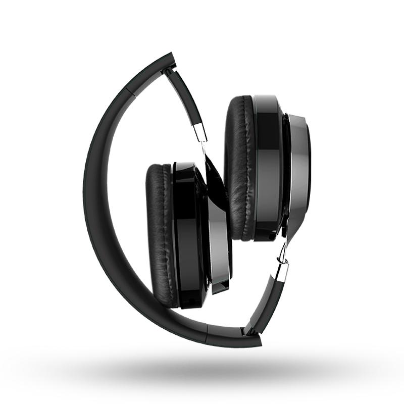 首望L3X无线发光蓝牙耳机头戴式游戏运动型跑步耳麦电脑手机通用男女超长待机蓝牙5.0适用小米华为vivo苹果
