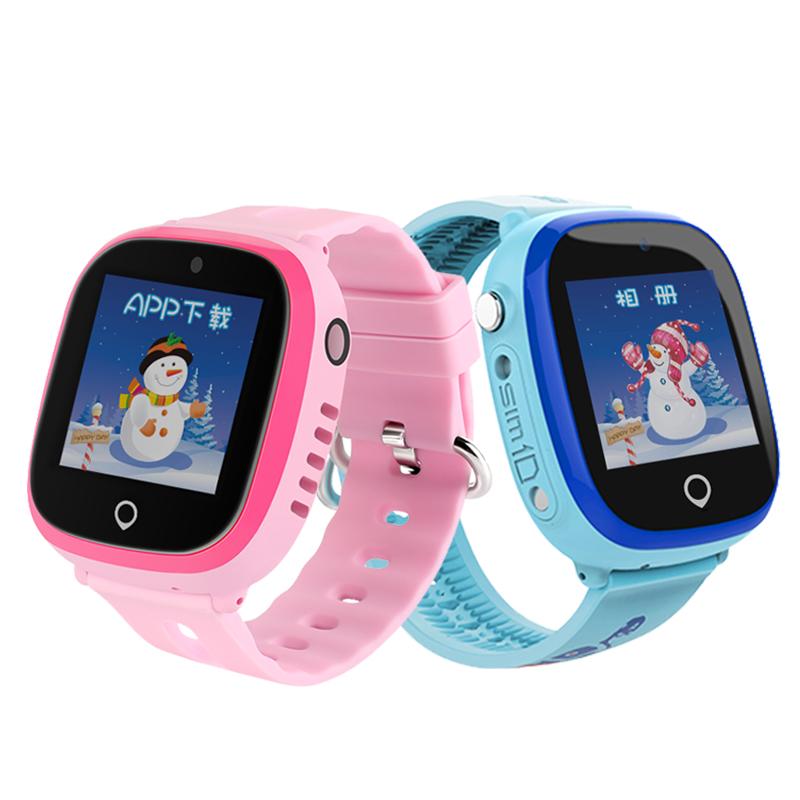 【官方旗舰店】电信电话手表DF31C可插卡双向通话手表拍照版运动电话手表学生防水手机儿童手表小学生手表