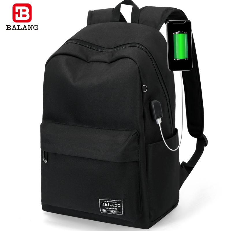 背包女双肩包男士电脑旅行书包中学生初中生小学生大学生时尚潮流