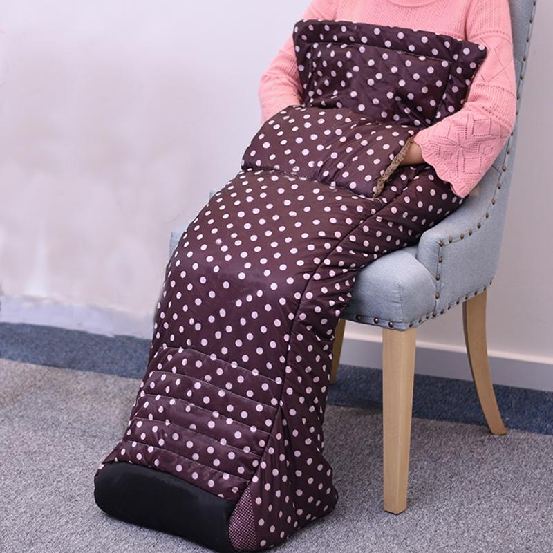 暖脚宝插电办公室热脚捂脚电暖鞋电热老人过冬暖全身暖腿暖脚神器