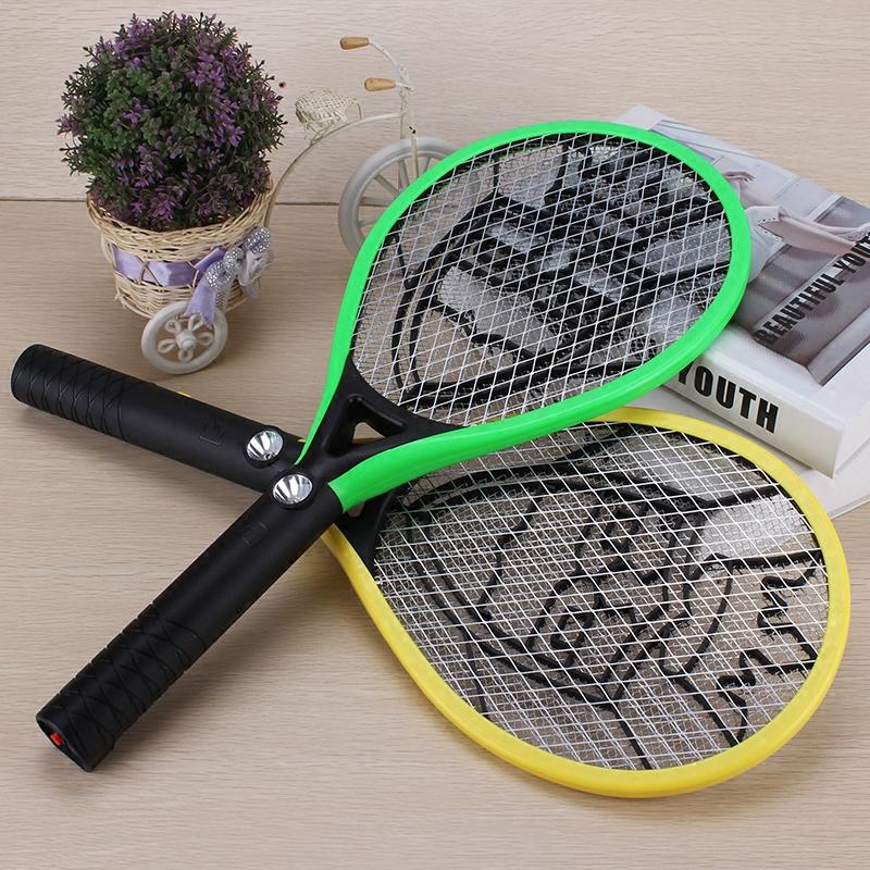 新款电蚊拍大号三网家用多功能灭蚊拍大电力苍蝇拍充电式电蚊子拍