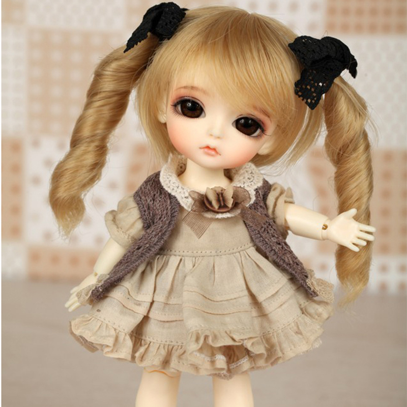 lati yellow miel娃娃bjd/sd doll toy
