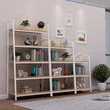 宜家特价书架收纳储物展示柜组合置物架