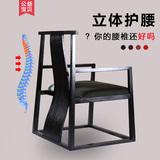 新中式实木餐椅样板房酒店椅子定制复古现货
