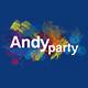 安迪派对旗舰店_ANDY PARTY/安迪派对品牌