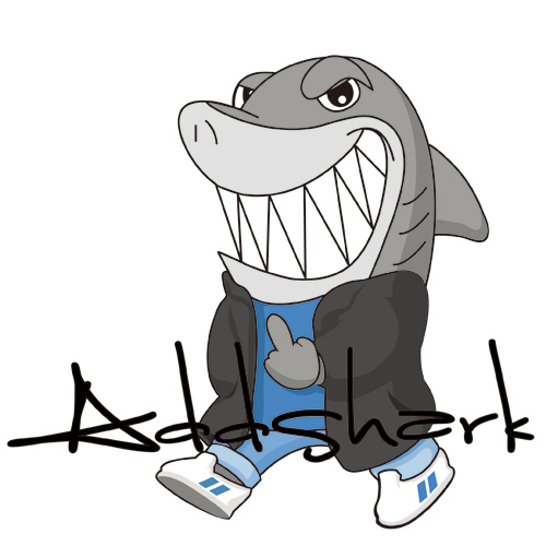 爱登鲨艾迪沙克专卖店_ADDSHARK/爱登鲨品牌