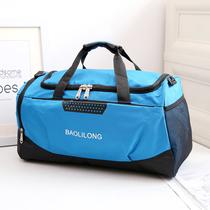 新款行李包女旅游包大容量旅行包手提旅行袋男士出差包单肩行李袋