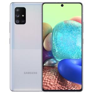 【新品上市 6期免息】Samsung/三星 Galaxy A71 SM-A7160 5G官方旗舰店全面屏智能 5G双模拍照手机正品国行