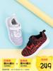 dr.kong江博士童鞋秋款儿童鞋子鞋小孩休闲鞋男女网布儿童运动鞋