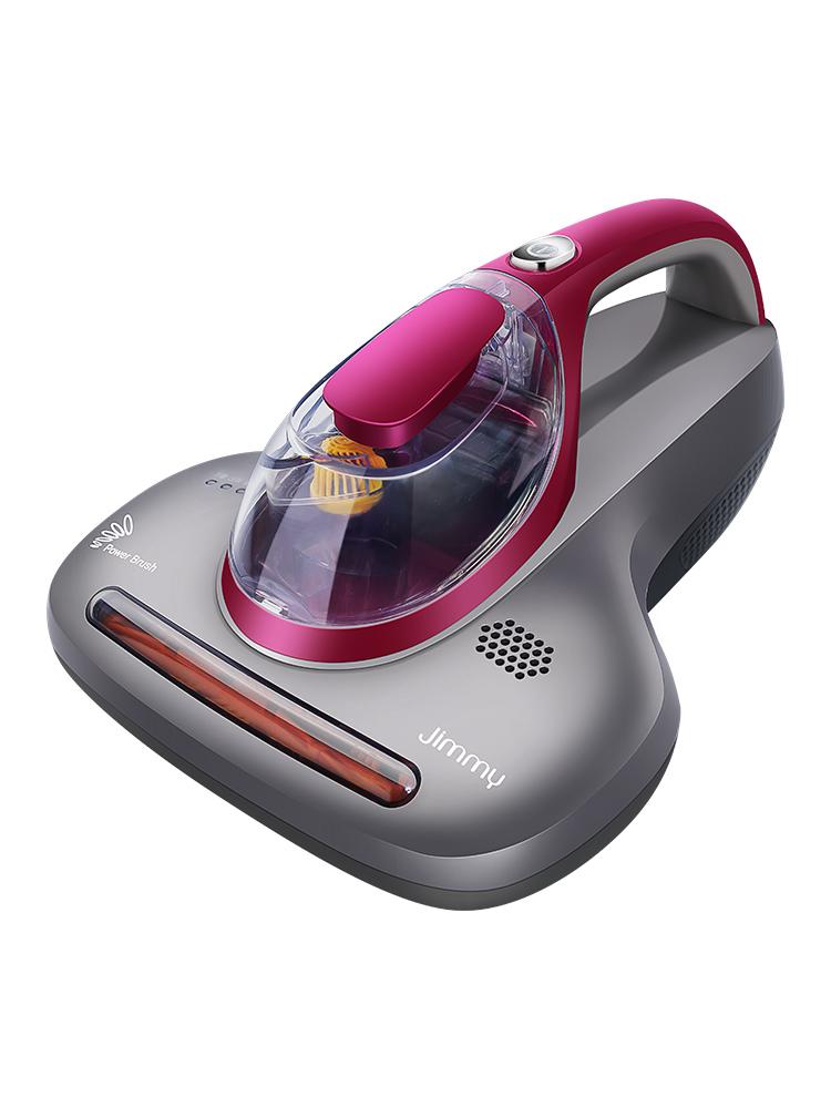 莱克吉米Jimmy除螨仪家用床上紫外线杀菌机B302吸螨虫除螨吸尘器
