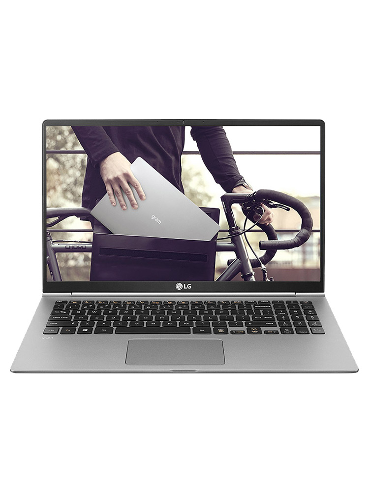 LG gram 15Z980-T.AA75C笔记本电脑轻薄便携学生15.6办公商务本手提触屏超薄八代i7白领时尚续航超极本