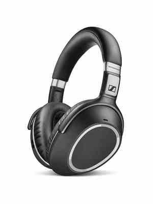 SENNHEISER-森海塞尔 PXC550 WIRELESS 无线蓝牙降噪头戴式耳机