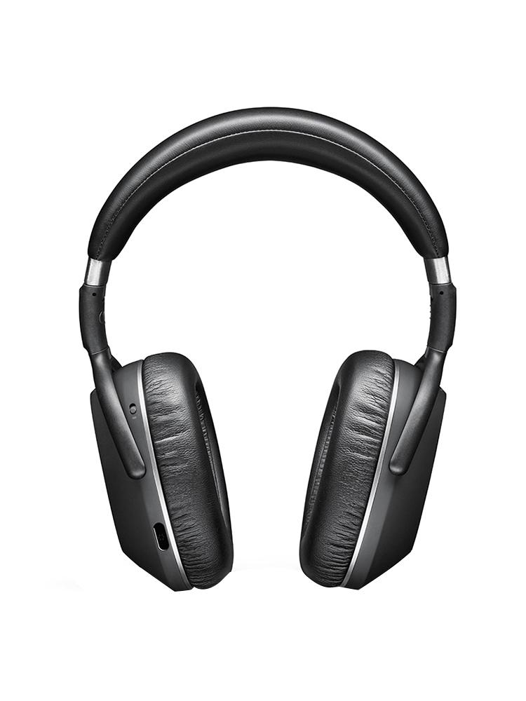 SENNHEISER-森海塞尔 PXC550 WIRELESS 无线蓝牙头戴式主动降噪耳机折叠触控重低音hifi发烧友