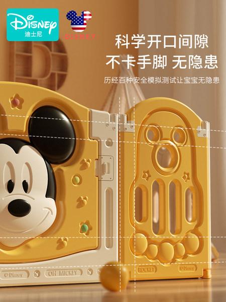 迪士尼爬行垫怎么样,属于什么档次,哪里生的