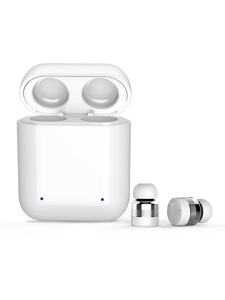 ~~~双耳无线蓝牙耳机入耳式迷你超小隐形运动跑步头戴耳塞式微型Altay T1苹果iphone xs防水5.0重低音开车