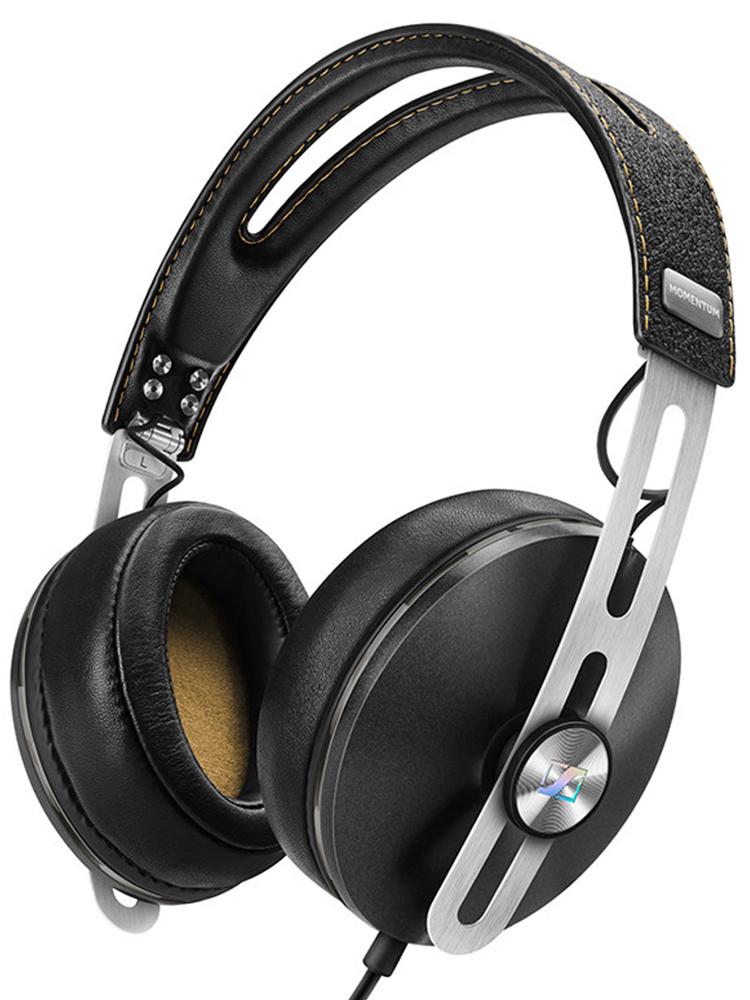 6期免息 SENNHEISER-森海塞尔 MOMENTUM头戴式大馒头二代耳机