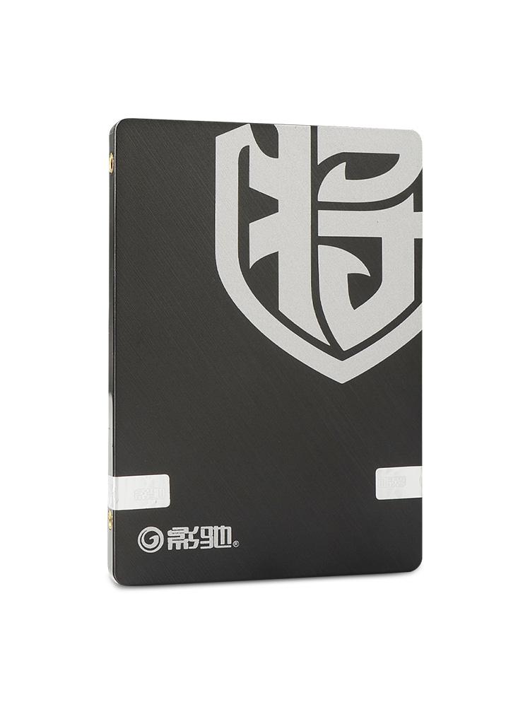 影驰 铁甲战将240G 固态硬盘 台式机电脑硬盘 笔记本ssd固态盘