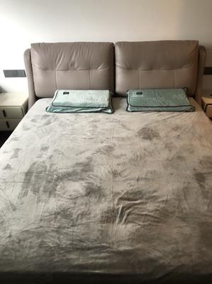 丝涟乳胶床垫永恒 美姿怎么样
