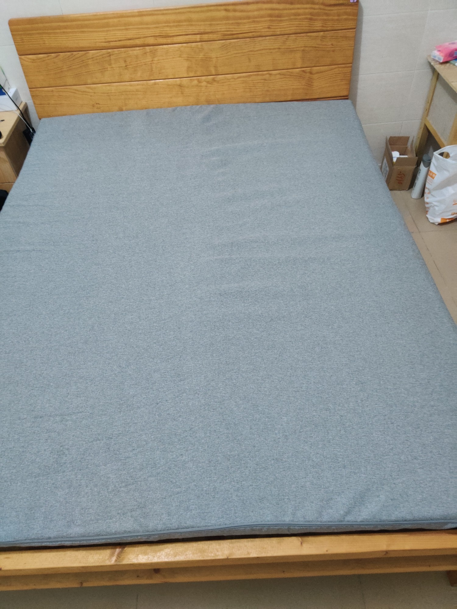 大神知道睡眠博士乳胶床垫怎么样呀?好用吗?反馈如何呀