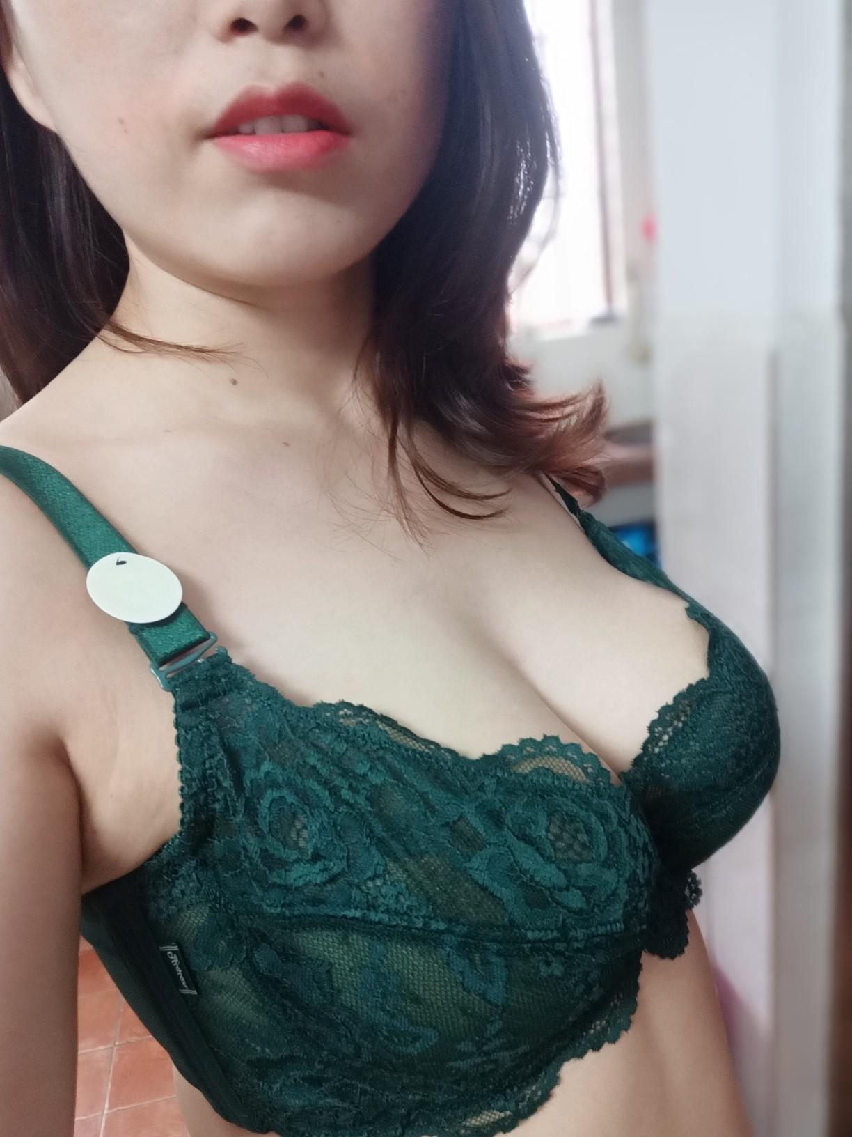 怡倩夏季调整型收副乳大胸显小胸罩买家秀图片