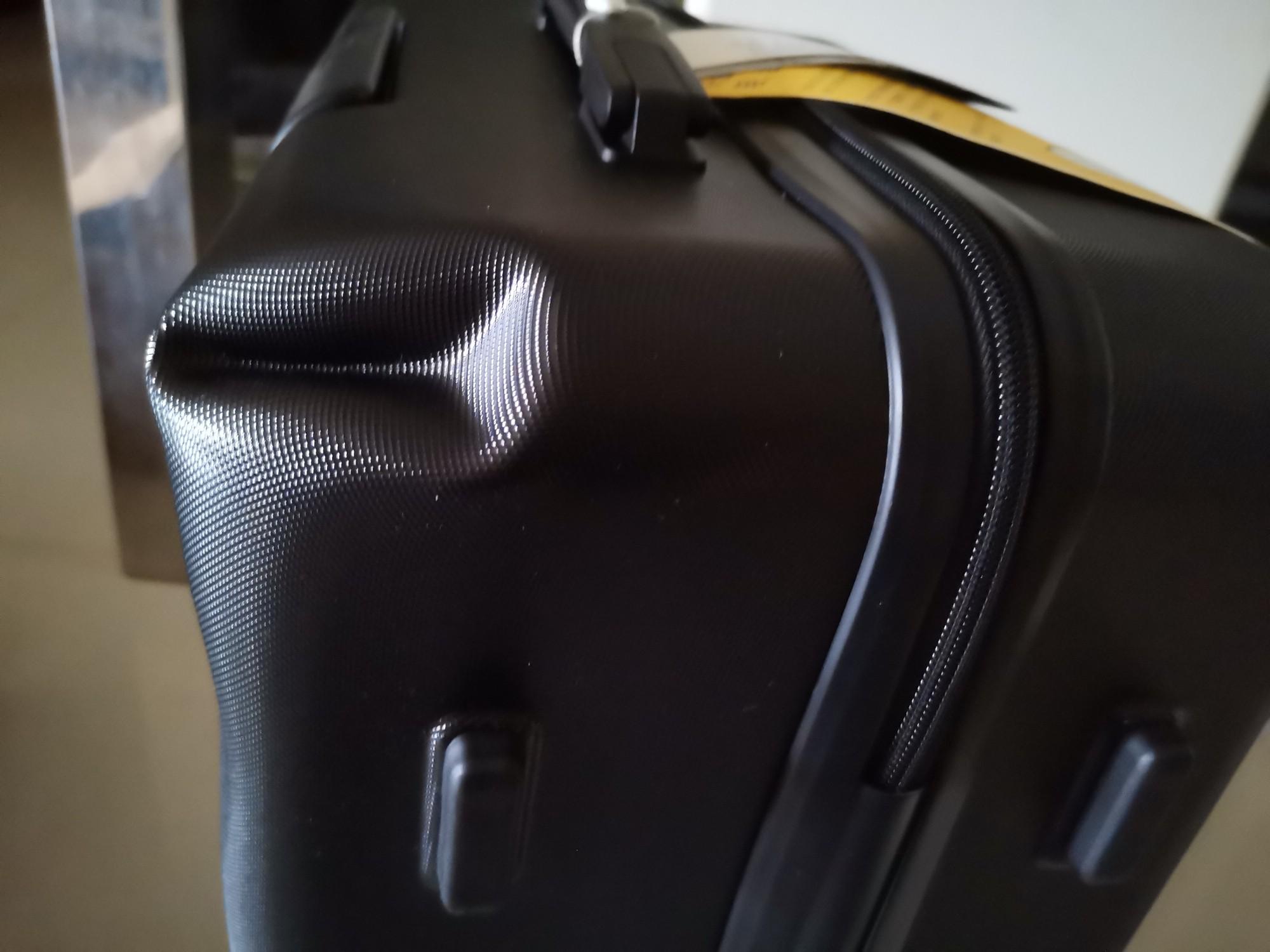 不莱玫拉杆箱质量怎么样?不莱玫行李箱怎么样?有没有人买过?