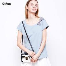 Одежда Больших размеров Qi Suo 115572