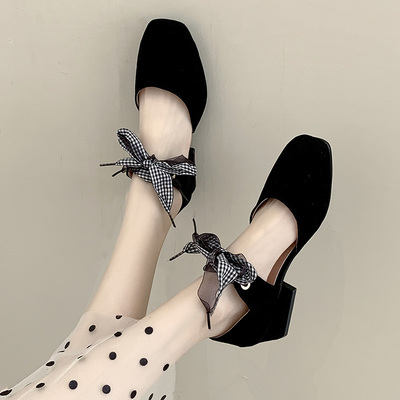 Women High Heels Working Office Shoes Party Formal Shoes 200808