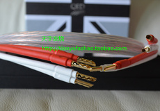 Кабель Qed Ruby Anniversary Cables