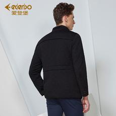 Пальто мужское Edenbo 34212930/1 2017