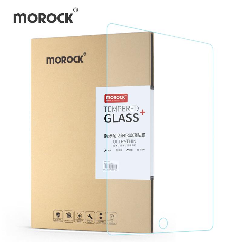 iPad Pro10.5寸钢化膜 苹果Pro9.7英寸平板电脑12.9寸全屏保护膜薄防蓝光2018新款防爆玻璃贴膜2017款A1822
