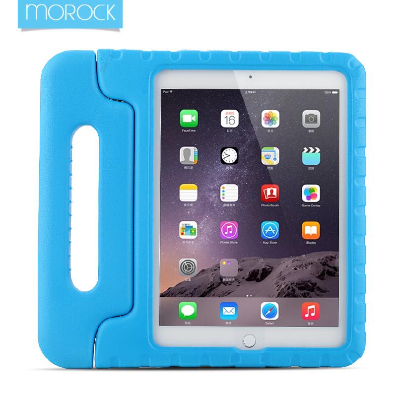 2018新款iPad保护套2017苹果Air2外壳Pro 9.7英寸平板电脑6儿童防摔Mini34卡通A1822-A1893新版全包边