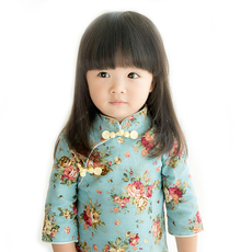Baby cheongsam OTHER qp1545