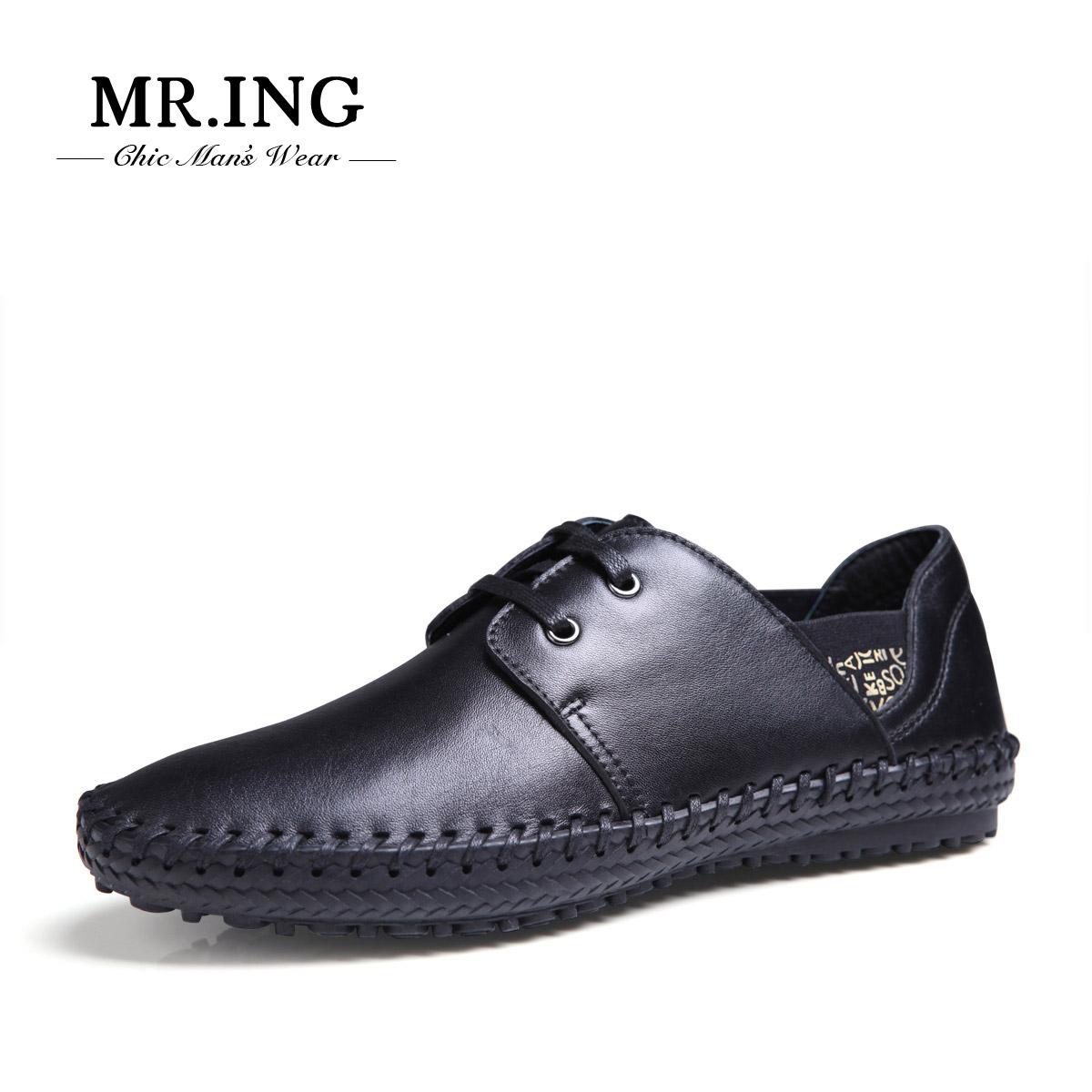 Демисезонные ботинки Mr. ing [F1327] Mr.ing F1370
