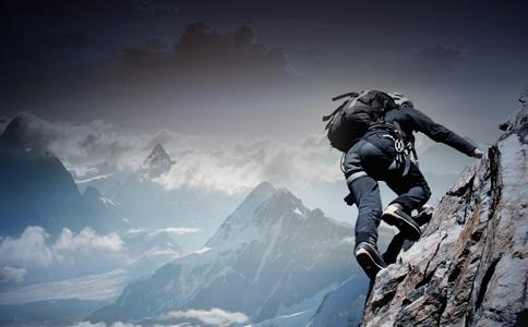 户外登山,体能和技术哪个重要?