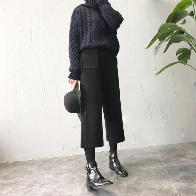 Женские брюки Super liuliu 2016