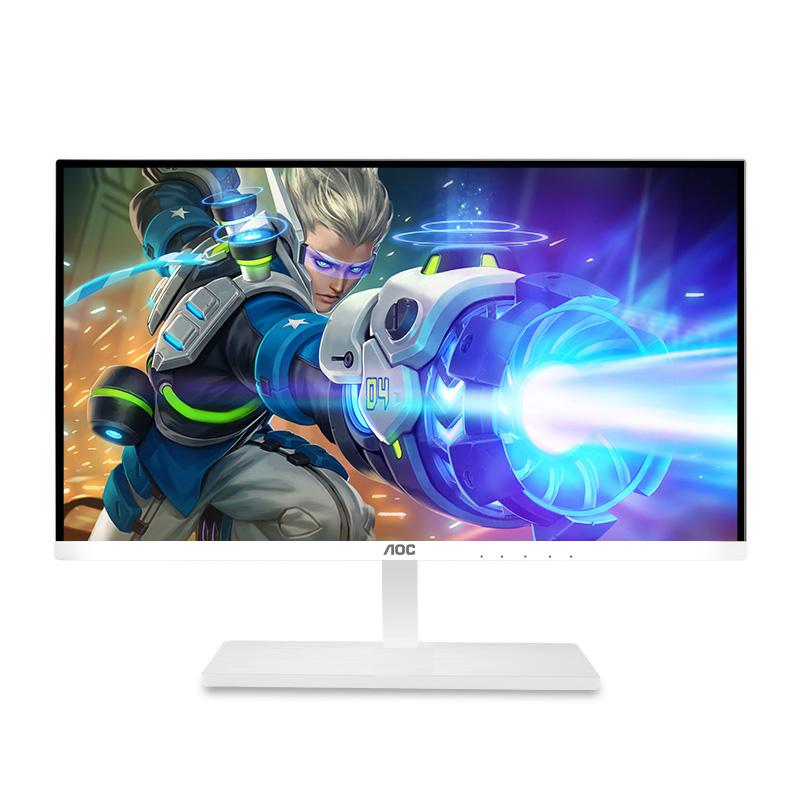 京天华盛I2379V 23英寸IPS屏幕台式液晶显示屏 AOC电脑显示器