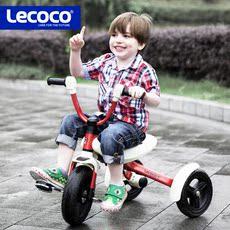 Трехколесный велосипед Lecoco T606 3-6
