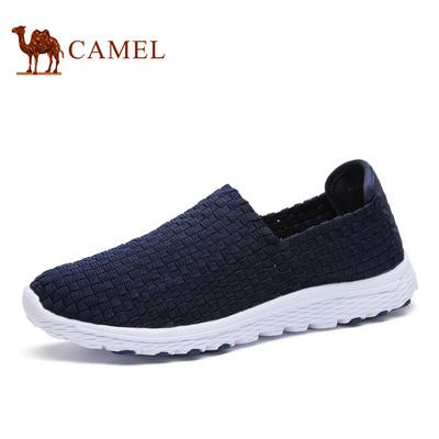 Camel/骆驼骆驼男鞋