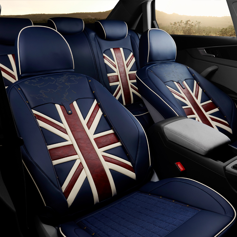 肖邦个性奥迪Q5坐垫Q3A3A4LA6L专用汽车座垫四季座椅套全包车垫子