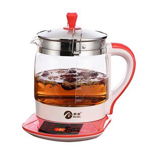 明朗养生壶全自动多功能加厚玻璃煮粥燕窝家用电保温烧水壶煮花茶