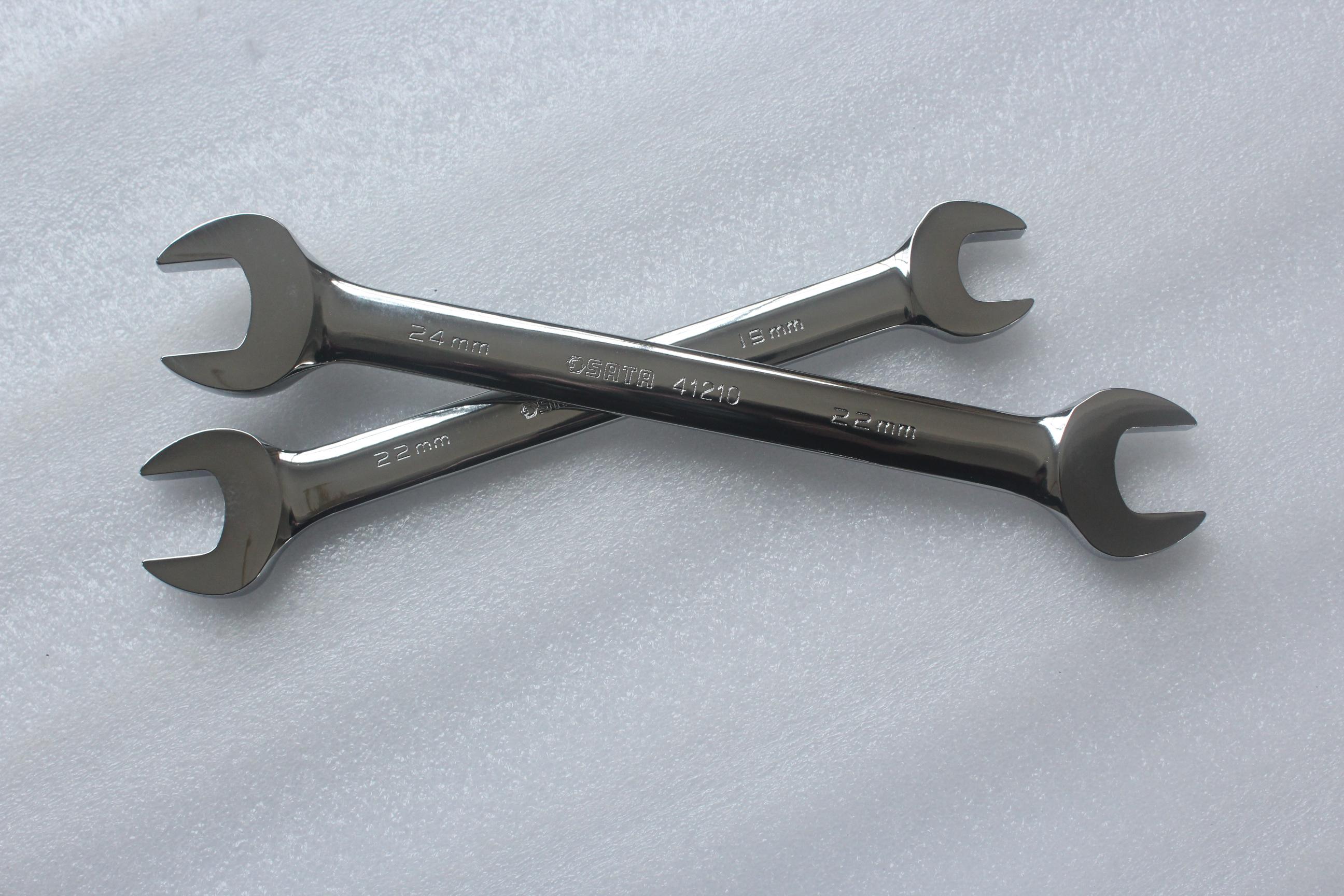Двойной ключ Sata  41207 41208 41209 41210 41211 41212 41213