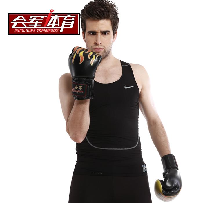 Боксерские перчатки Hui/Jun HJ/G120