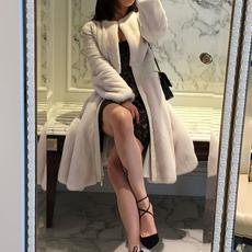 Одежда из меха Mandyshen