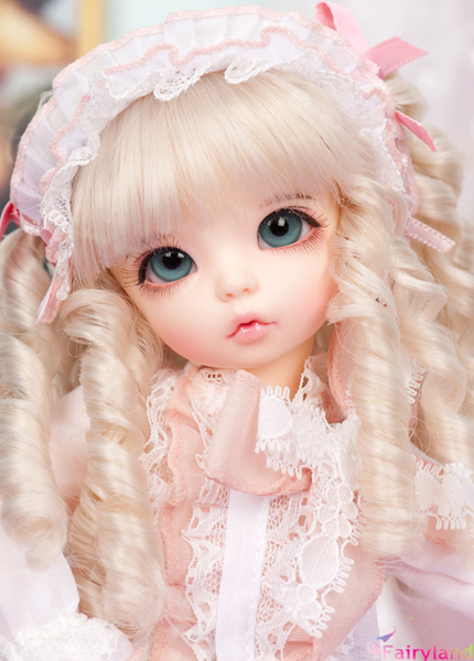 Кукла BJD Fairyland  BJD SD Littlefee Ante