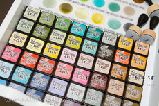 Ranger Tim Holtz Mini Distress Ink